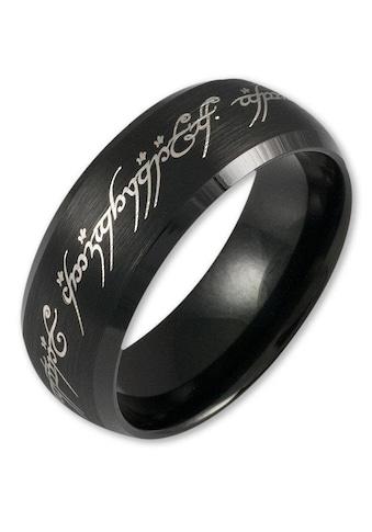 Der Herr der Ringe Fingerring »Herrscherring Wolfram, 10004040« kaufen