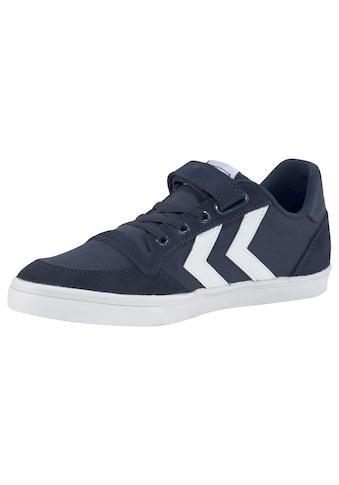 hummel Sneaker »SLIMMER STADIL LOW JR« kaufen