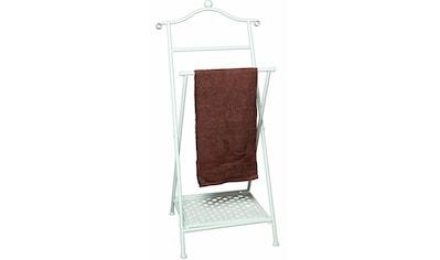 Home affaire Handtuchhalter Antik kaufen