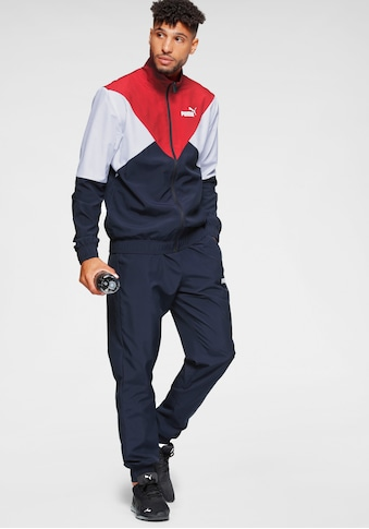 PUMA Trainingsanzug »Retro Tracksuit Woven« (Set, 2 tlg.) kaufen