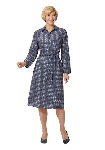 Classic Basics Kleid mit Umlegekragen kaufen