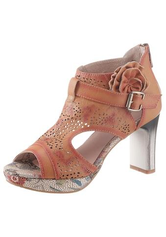LAURA VITA Sandalette »Hicao« kaufen