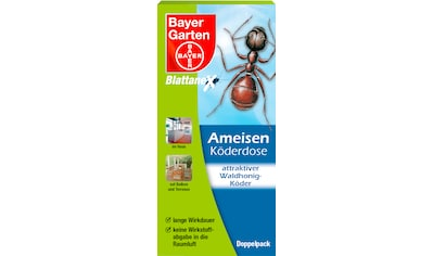 BAYER GARTEN Haushaltsinsektizide »Ameisen Köderdose« kaufen