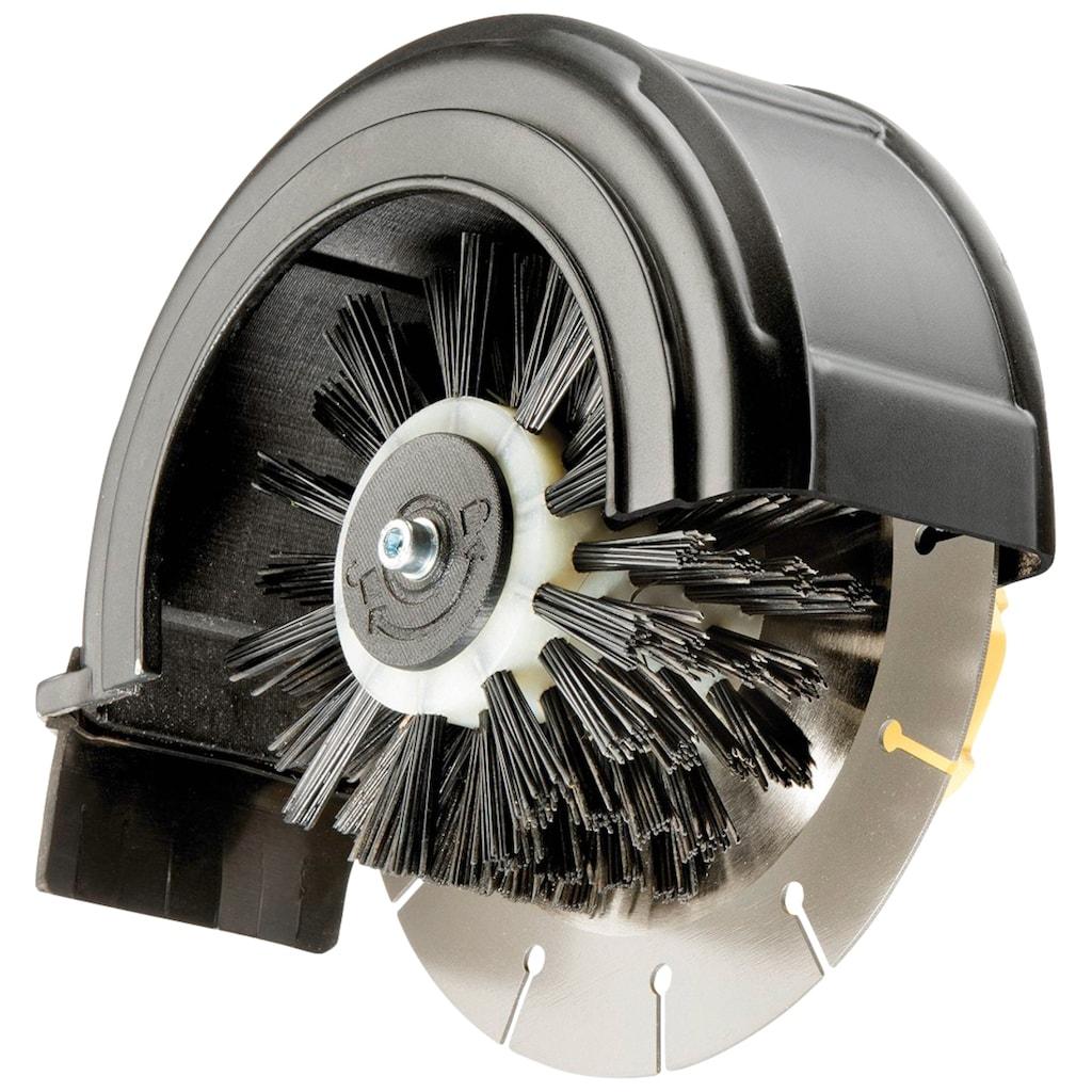 GLORIA Kantenschneider »Cut&Brush 2-in1«, Passend für alle MultiBrush Geräte