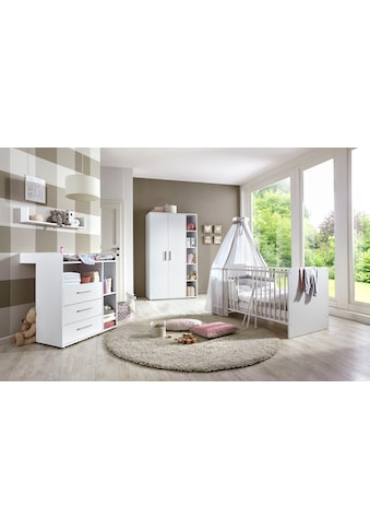 BMG Babyzimmer - Komplettset »Luis« (Set, 4 - tlg) kaufen