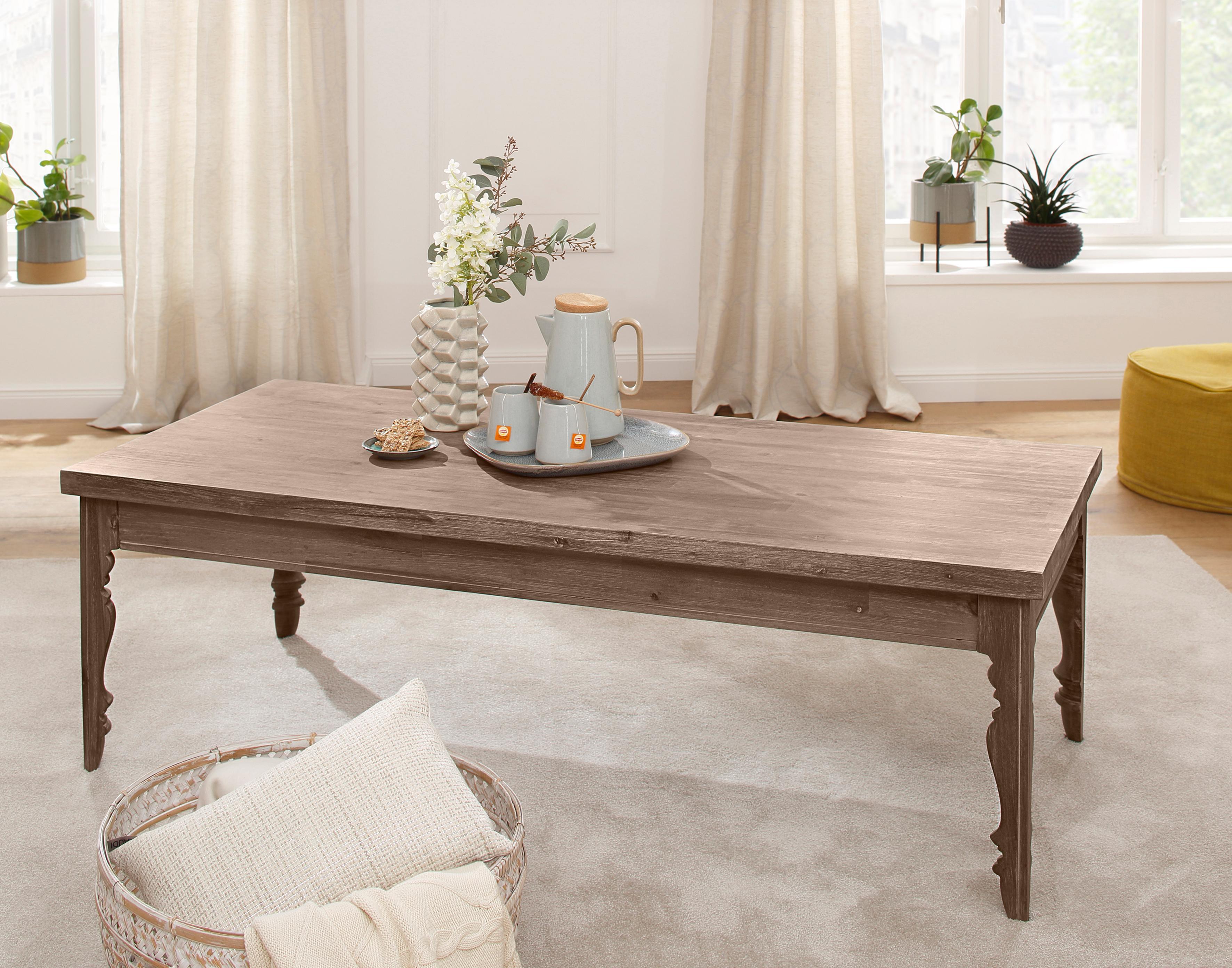 Home affaire Couchtisch Magnolia