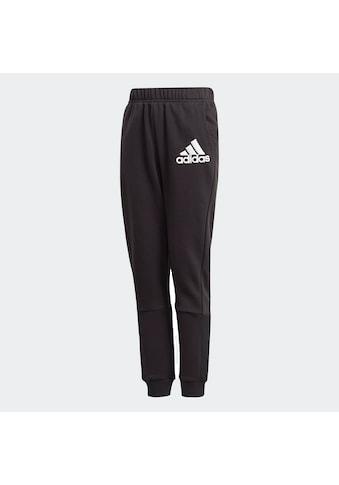 adidas Performance Jogginghose »BADGE OF SPORT« kaufen