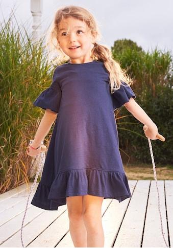 KIDSWORLD Volantkleid, mit verspielten Volants kaufen