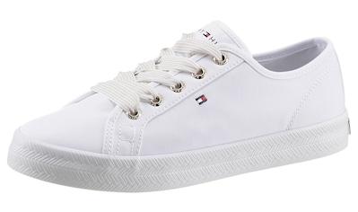 Tommy Hilfiger Sneaker »ESSENTIAL NAUTICAL SNEAKER«, im Basic-Look kaufen