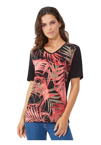 Lady Shirt in vorteilhafter Optik kaufen
