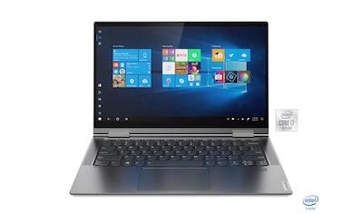 "Lenovo Yoga C740 - 14IML Notebook »35,6 cm (14"")Intel Core i7,512 GB,16 GB« kaufen"