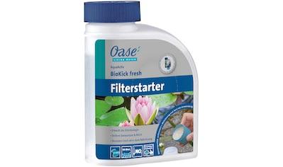OASE Filterstarter »AquaActiv BioKick fresh«, 500 ml kaufen