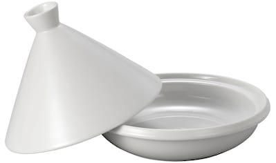 TEPRO Schmortopf »Tajine M«, Kochgefäß für den Grill kaufen