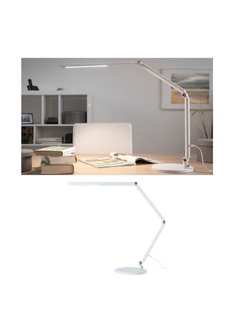 Paulmann,LED Schreibtischlampe»FlexBar WhiteSwitch Weiß 10,6W 3.000K«, kaufen