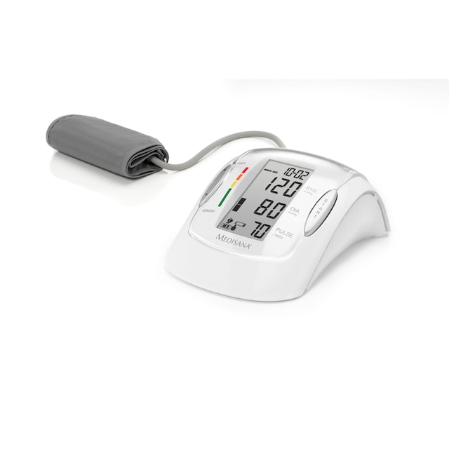 Medisana Oberarm-Blutdruckmessgerät MTP Pro