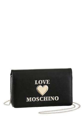 LOVE MOSCHINO Clutch kaufen