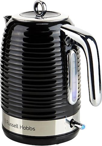 RUSSELL HOBBS Wasserkocher »Inspire 24361-70«, 1,7 l, 2400 W, Schnellkochfunktion,... kaufen