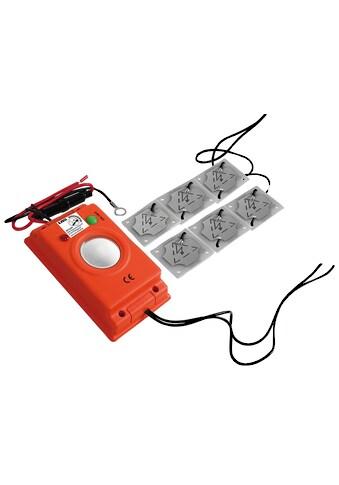 LAS Marderabwehrgerät Ultraschall, zur Vermeidung von Marderschäden kaufen
