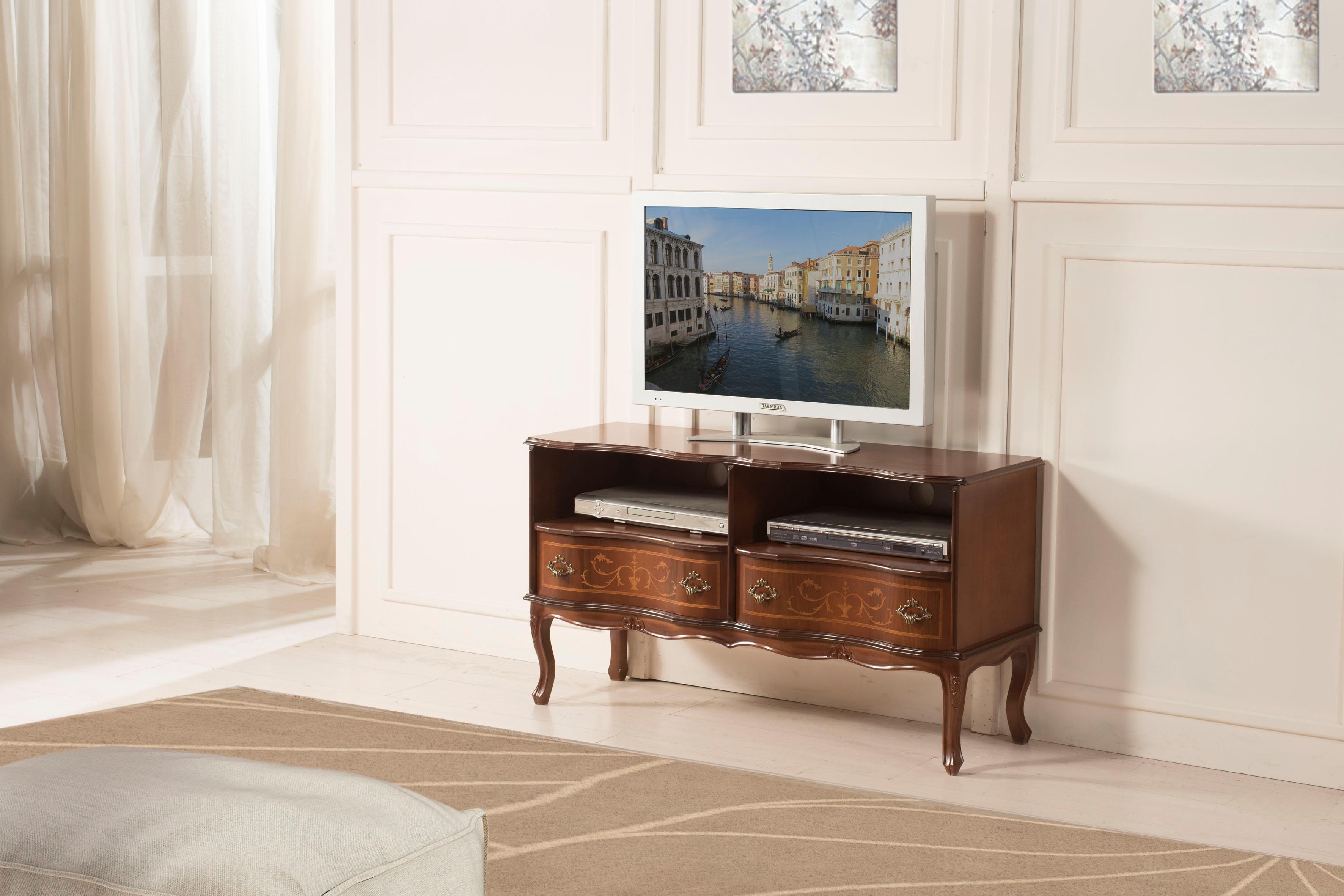 Tarocco Vaccari Group TV Lowboard VIVALDI 539 Breite 110 cm