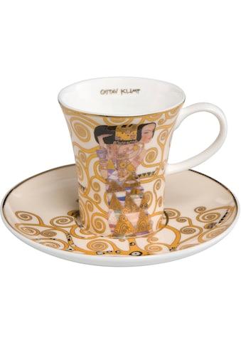"""Goebel Espressotasse """"Die Erwartung"""" kaufen"""