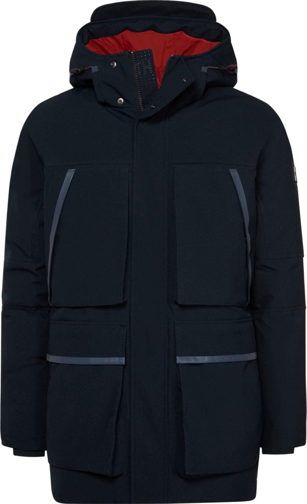 tommy hilfiger -  Parka HEAVY CANVAS PARKA