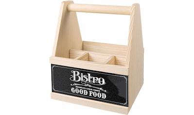 Contento Besteckträger »Bistro Good Food« kaufen