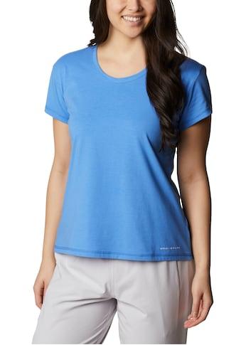 Columbia T-Shirt »SUN TREK« kaufen