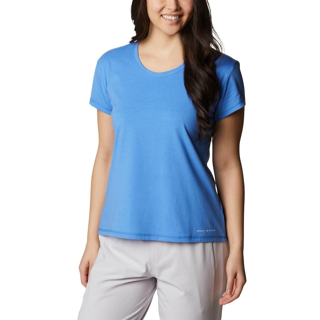 Columbia T-Shirt »SUN TREK«