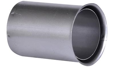 FIREFIX Wandfutter ø 80 mm, verzinkt, doppelt kaufen