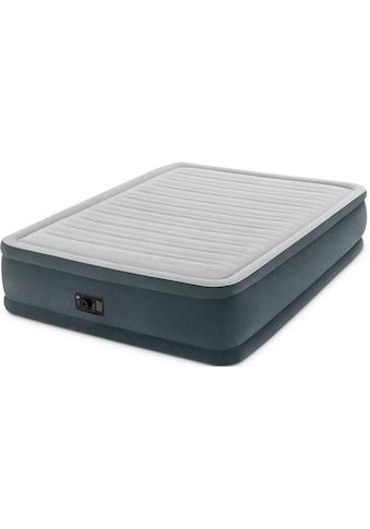 Intex Luftbett »Comfort-Plush Elevated Air Kit Queen« kaufen