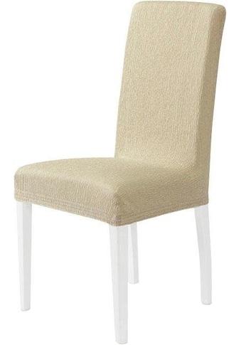 Dohle&Menk Stuhlhusse »Teide«, monoelastische Stretchware mit hohem Baumwollanteil kaufen