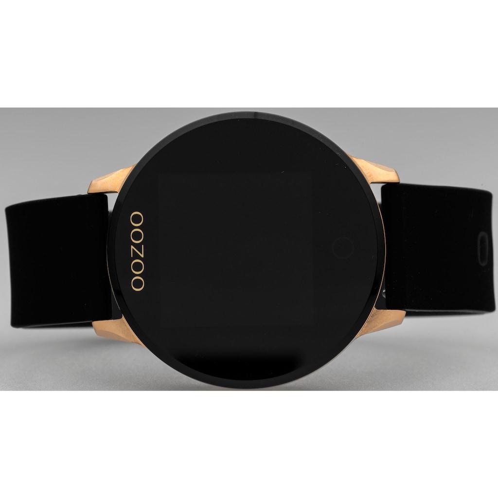 OOZOO Smartwatch »Q00114« (, UCos