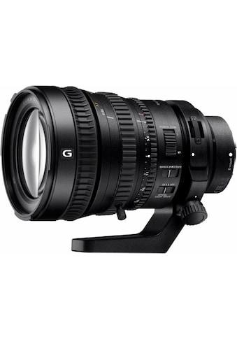 Sony Zoomobjektiv »SELP28135G« kaufen