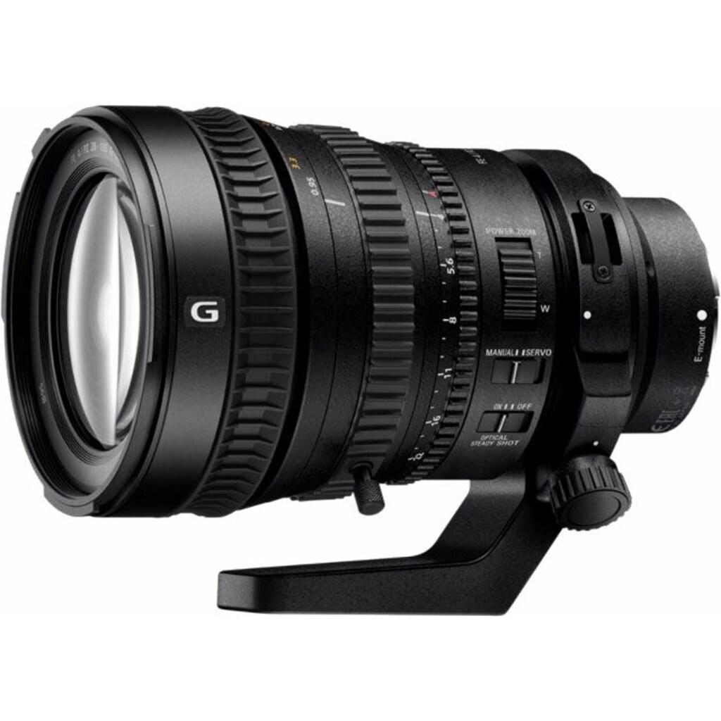 Sony Zoomobjektiv »SELP28135G«