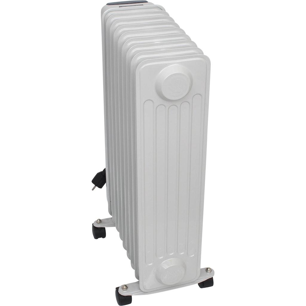 Sonnenkönig Ölradiator »20800462 / OFR 9D«, 2000 W