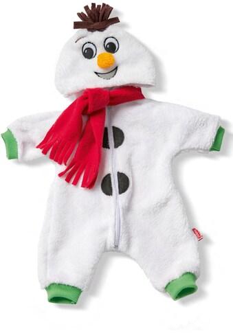 Heless Puppenkleidung »Schneemann« kaufen