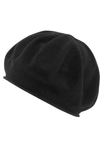 Seeberger Baskenmütze kaufen