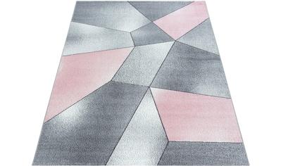 Teppich, »Beta 1120«, Ayyildiz, rechteckig, Höhe 11 mm, maschinell gewebt kaufen