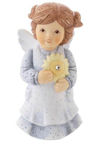 Goebel Engelfigur »Du bist mein Sonnenschein«, mit Glitzerstein kaufen