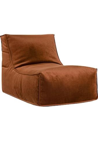 Sitting Point Sitzsack »Rock VELUTO« (1 Stück) kaufen