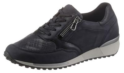 Waldläufer Sneaker »JULE«, in H-Weite, mit Ortho-Tritt kaufen