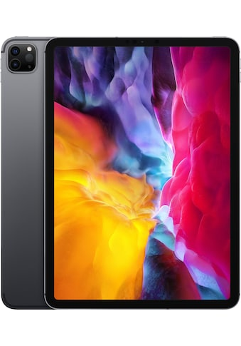 Apple »iPad Pro 11.0 (2020)  -  1 TG Cellular« Tablet (11'', 1024 GB, iPadOS, 4G (LTE)) kaufen