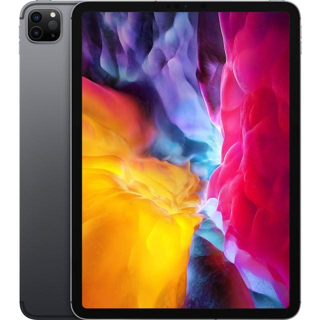 Apple »iPad Pro 11.0 (2020) - 256 GB Cellular« Tablet (11'', 256 GB, iPadOS, 4G (LTE))