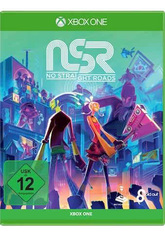 Xbox One Spiel »No Straight Roads«, Xbox One kaufen