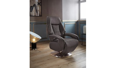 Places of Style TV-Sessel »Launceston«, in Größe L, wahlweise mit Motor und Aufstehhilfe kaufen