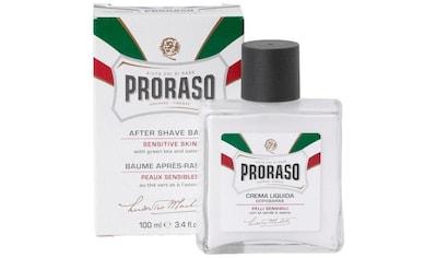 PRORASO After-Shave Balsam »White Sensitive«, schonend kaufen