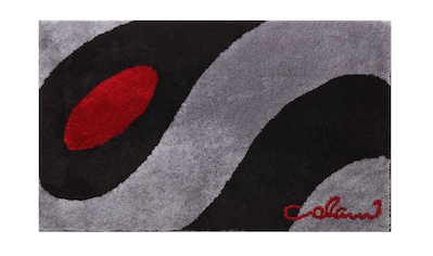 Colani Badematte »Colani 35«, Höhe 24 mm, rutschhemmend beschichtet,... kaufen