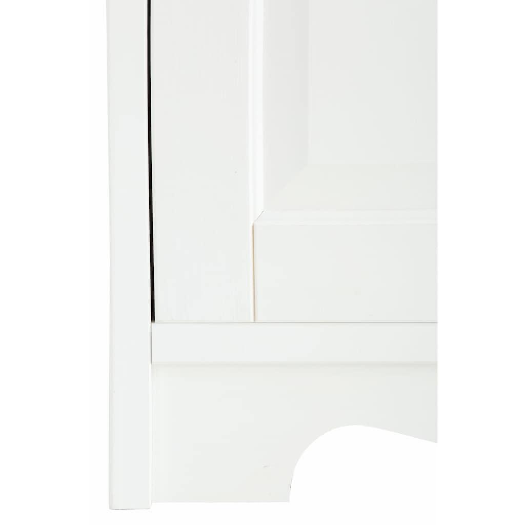 Home affaire Mehrzweckregal »Trinidad«, Höhe 188 cm