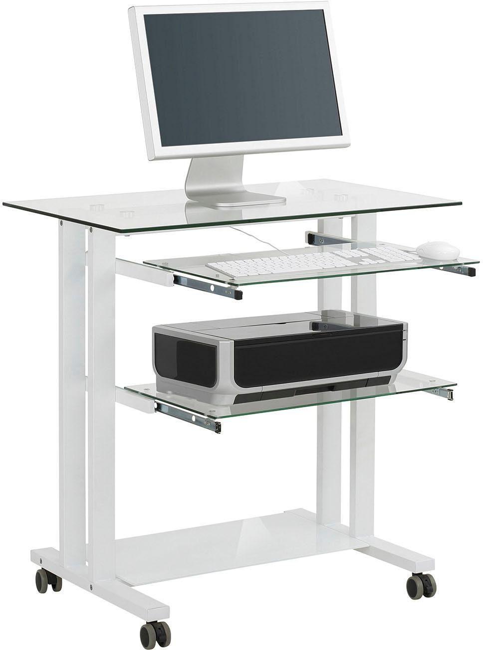 Maja Möbel Computertisch 1650