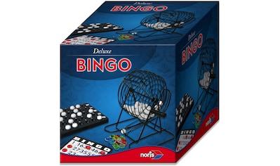 """Noris Spiel, """"Deluxe Bingo"""" kaufen"""